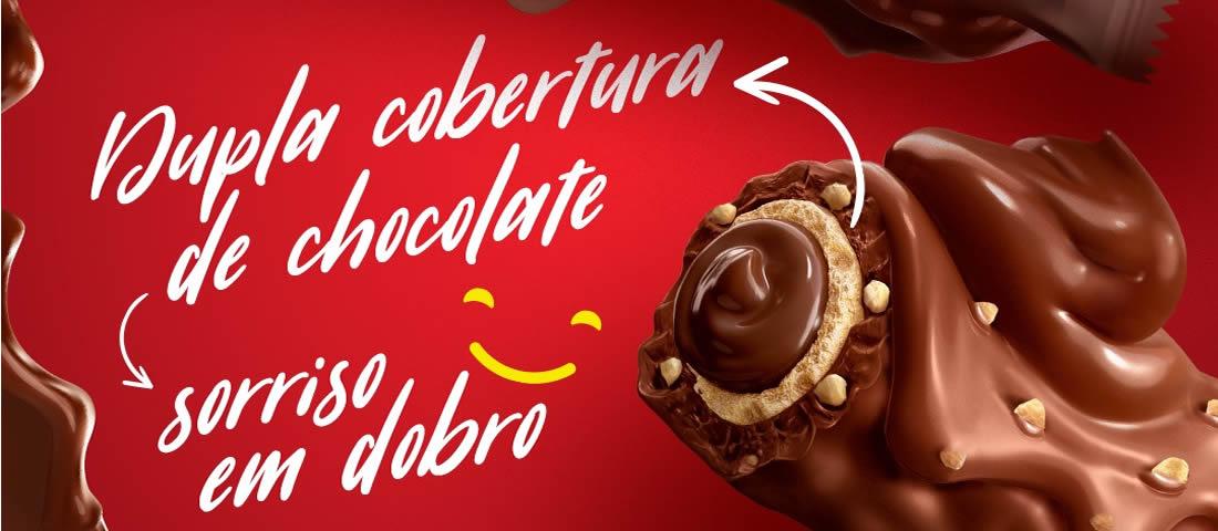 Chocolates Trento