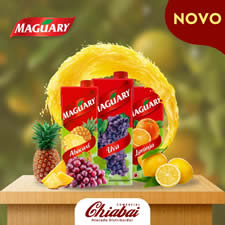 Suco Maguary